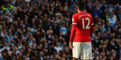 Chris Smalling | Manchester United
