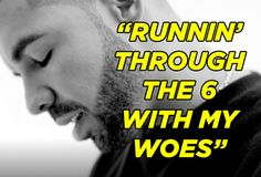 """Drake, """"Know Yourself""""   16 Of The Most Quotable Lyrics From 2015"""