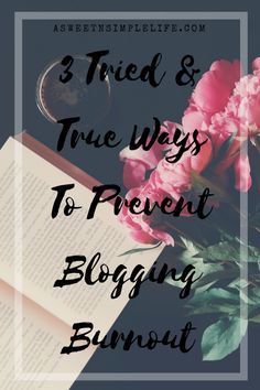 """I used to be that blogger who just """"Went with the flow"""" and whatever happened, happened. If I felt like writing, I did. If I didn't feel like writing, I didn't. It was as simple as that. There were no defined goals, there was …"""