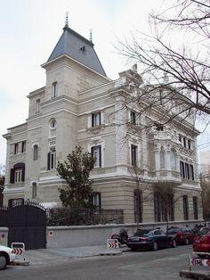 Palacete de Eduardo Adcoch