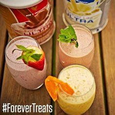 Batidos nutricional #ForeverLiving #ForeverLiteUltra #ProteinaVegetal #Chocolate #Vainilla whatsapp 5513809332