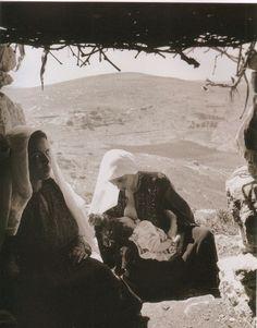 Eduard Boubat, Bethlehem, 1962
