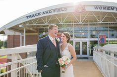Jule Collins Smith Museum Wedding Photos | Auburn, AL