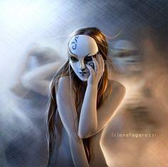 Cool Photo Manipulations by Ana Fagarazzi