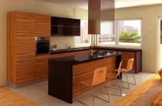 kitchen island designs and ideas