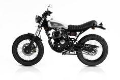 Cafe Scorpio II | Deus Ex Machina | Custom Motorcycles, Surfboards, Clothing and Accessories
