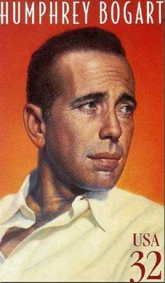 Humphrey Bogart Postage Stamp Jigsaw Puzzle by White Mountain: White Mountain Humphrey Bogart Jigsaw Puzzle 1000 Pieces X Ages Hollywood Legend - Humphrey Bogart, created from the US Postal Service commemorative stamp collection. Humphrey Bogart, Bogart And Bacall, Commemorative Stamps, Postage Stamp Art, Lauren Bacall, Michael J, Hrithik Roshan, Stamp Collecting, Going Postal