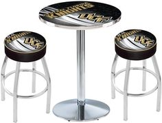 Central florida knights adventure wagon products adventure and central florida knights d2 chrome pub table set watchthetrailerfo