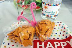 Mi Diario de Cocina | Ideas for the first birthday | http://www.midiariodecocina.com/en