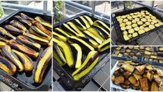 Buzlukta Kışlık Patlıcan Nasıl Saklanır? Aspirin, Eggplant, Zucchini, Sausage, Meat, Vegetables, Food, Masks, Sausages