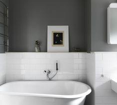 Bathroom by Eliisa Korpijärvi