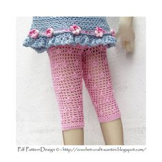 Hey, I found this really awesome Etsy listing at https://www.etsy.com/listing/152553883/crochet-flower-leggings-for-little-girls