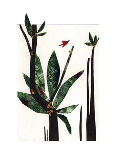 illustrazioni ispirate alla poesia di Miklòs Radnòti