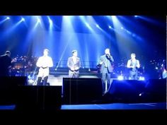 Regresa a mi - Il Divo in Bahrain