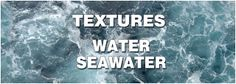 SKETCHUP TEXTURE: TEXTURE WATER SEA WATER  http://www.sketchuptexture.com/p/texture-water.html