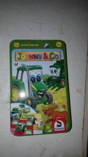 Jonny & Co. in Hessen - Wabern | Gesellschaftsspiele günstig kaufen, gebraucht oder neu | eBay Kleinanzeigen
