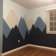 This paint job