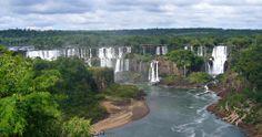 Iguazu, Argentina Navidad 2.005