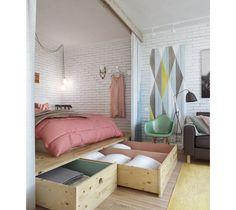 Handige tips voor kleine ruimtes