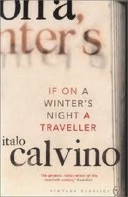 If on a Winter's Night a Traveller: Italo Calvino. Read this ten or so years ago but enjoyed much more this time. At some points frustrating but others beautiful and inspiring and wonderfully clever story about stories, writing and reading.