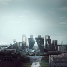 The Ark — Tegmark