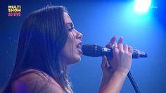 "Anitta, ""Billie Jean"" - Música Boa ao Vivo - Multishow"