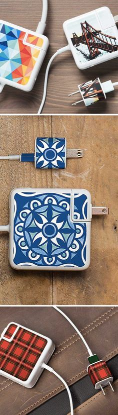 Meo charger stickers customize and help identify your charger. See all 7 designs.