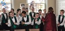 Berks Classical Children's Chorus | Studio 529  bcccsings.org