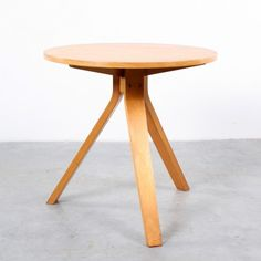 Located using retrostart.com > Coffee Table by Cees Braakman for Pastoe
