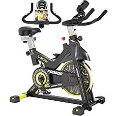 The Indoor Exercise Bike Is Popular Once Again - Best Recumbent Bikes Exercise Bike For Sale, Exercise Bike Reviews, Recumbent Bike Workout, Cycling Workout, Indoor Cycling Bike, Cycling Bikes, Cardio Workout At Home, Fun Workouts