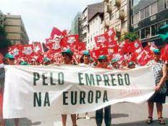 F.G. Saraiva: Europa: Desemprego jovem «ameaça» futuro do Velho ...