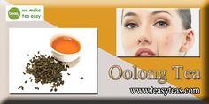 Oolong Tea Benefits, Dark