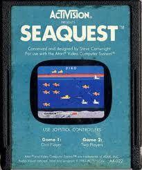 atari seaquest - Google Search :)