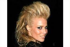 <3 punk-ed hair