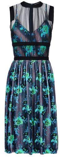Christopher Kane Short dress on shopstyle.com