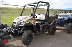 New 2017 Polaris RANGER EV Polaris Pursuit Camo ATVs For Sale in Minnesota. 2017 Polaris RANGER EV Polaris Pursuit Camo,