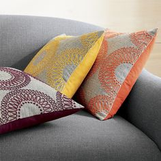 Gracie Pillows