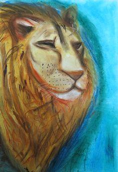 Foundational Art - Sei Kiat, 8 years old
