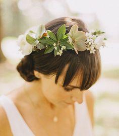 Rustic-Bohemian Portland Winery Wedding: Emily + Anton | Green Wedding Shoes Wedding Blog | Wedding Trends for Stylish + Creative Brides