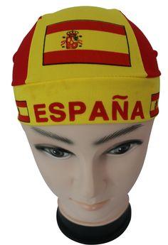 >> Click to Buy << 2017 New Outdoor Sports Men Spain Flag Bandana Durag Cap For Mountain Biking   #Affiliate