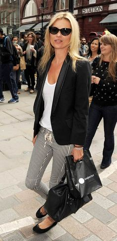 Kate Moss to wear Galliano on wedding day - TODAY.com