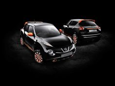 The Nissan Juke is a vastly improved crossover, but it can't rival the best cars in the fiercely competitive small SUV class Nissan Juke, Small Suv, Small Cars, Mini Crossover, Car Editorial, Unique Cars, Latest Cars, Future Car, Custom Cars
