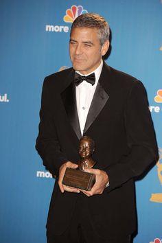 Important People, George Clooney, Hollywood Life, Gentleman, Actors, Tv, Movies, Films, Gentleman Style