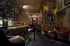 Coya Restaurant - Peruvian with Asian Influence
