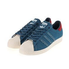 adidas スニーカー ◇超レア◇adidas◇SUPERSTAR 80s ANIMAL ODDITY◇(2)