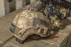 Thinking about buying a HHV ATE® Ballistic Helmets? Check out this review first!