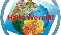Hallo Wereld! Een prachtig project! - blog van Trendmatcher tussen ICT en Onderwijs.  Over het prijswinnende project van Wieke Heikoop, aka @Kermisjuf