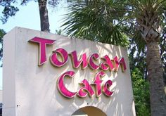 Toucan Cafe:Dressed Up Food, Casual Vibe Busy Bee Vacations