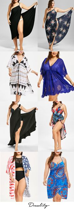 620483256bd91 Shop Cover-Ups at Dresslily. Our unique collection offers the latest styles  and trends