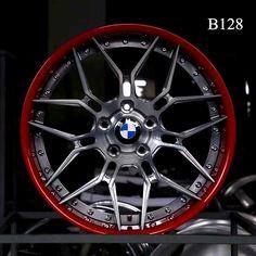 Bmw Sport, Performance Wheels, Bmw 1 Series, Bmw M6, Forged Wheels, Custom Wheels, Car Wheels, Modified Cars, Cars